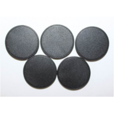 25mm Round RFID Coin Tag without Hole Pack of 100